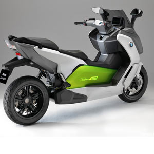motos electricas 125