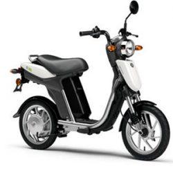 Motos eléctricas baratas