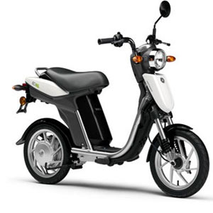 motos electricas baratas