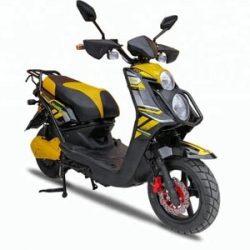 Motos eléctricas a comprar