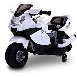 motos electricas niños